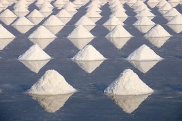 Philippine Sea Salt from Mindoro